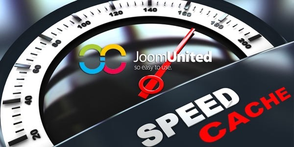 Speed Cache - Extension pour performance Joomla