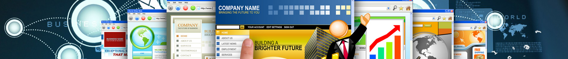 Site Internet Client